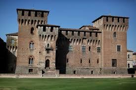 Castello di San Giorgio, Mantova