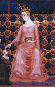 Regina Sancha