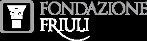 Logo Friuli Fondazione